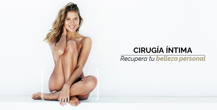 Cirugía Intima