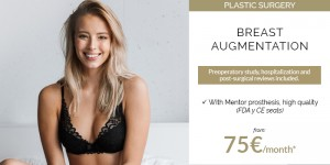 breast augmentation price 2019