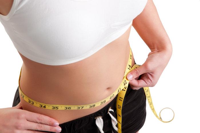 Banda gástrica reducción de peso