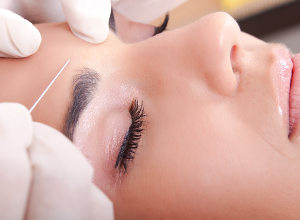 tratamiento facial con botox