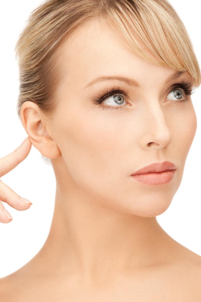 Cirugía orejas