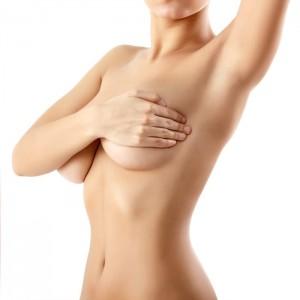 Mastoplexia o elevación de pecho
