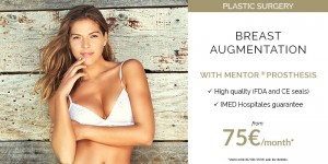price breast augmentation