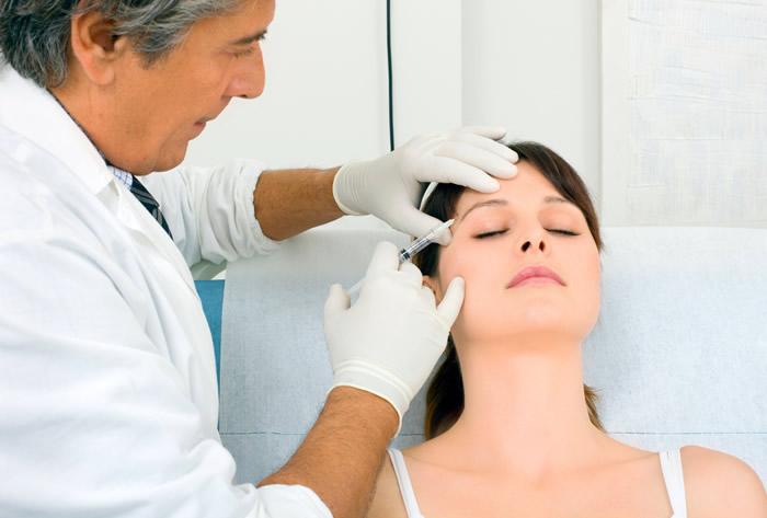 ¿Miedo al botox? Conoce este tratamiento seguro para eliminar arrugas