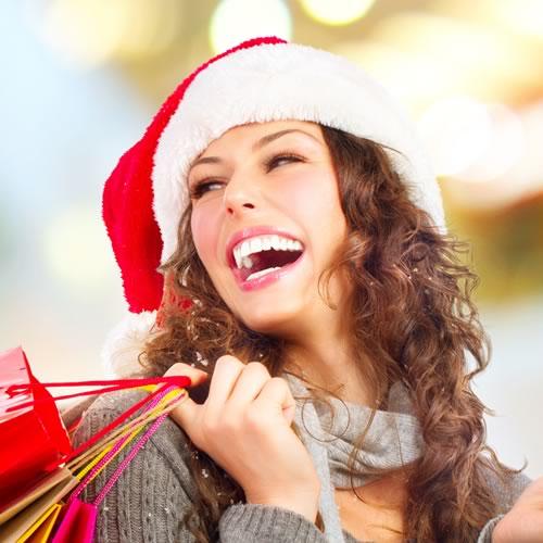 Plan de tratamientos faciales para Navidad