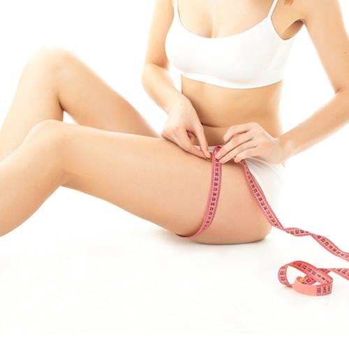 Descubre la intralipoterapia de Aqualix® para eliminar la grasa localizada