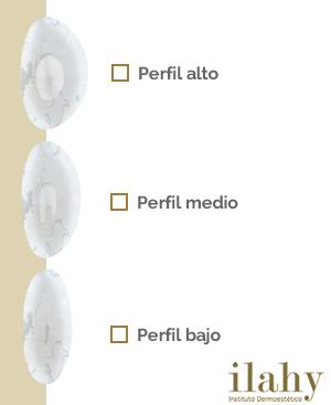 perfiles protesis mamarias