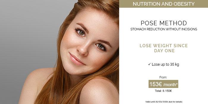 pose method price