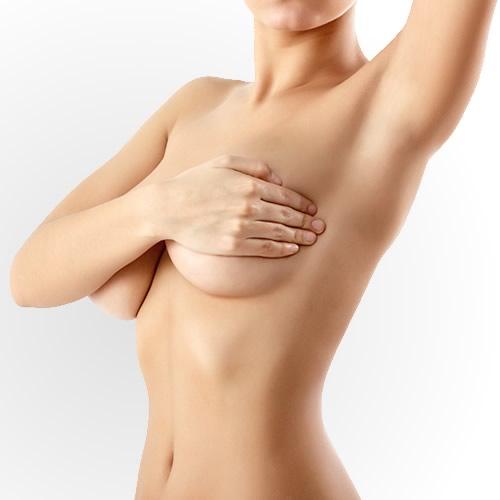 Famosas que decidieron hacerse un aumento de senos