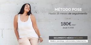 precio método POSE 2020