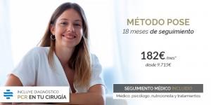 método POSE precio 2020