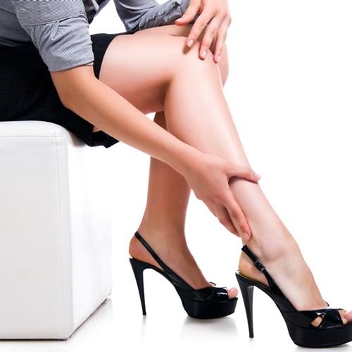 Tratamientos para varices y prevenir las piernas cansadas