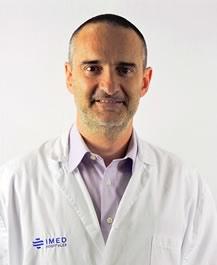 cirujano Rafael Blanco