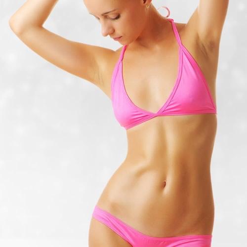 Eliminar grasa abdominal, llega la operación bikini