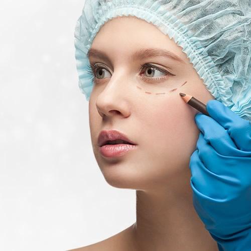 Blefaroplastia, la operación de párpados