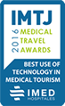 IMTJ Award 2016