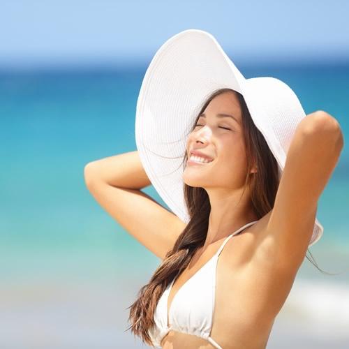 Operaciones y tratamientos estéticos durante el verano
