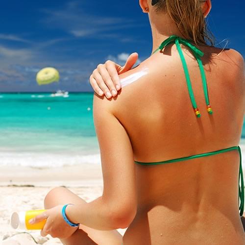 ¿Está preparada tu piel para el verano?