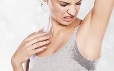 Tratamientos para eliminar la sudoración excesiva