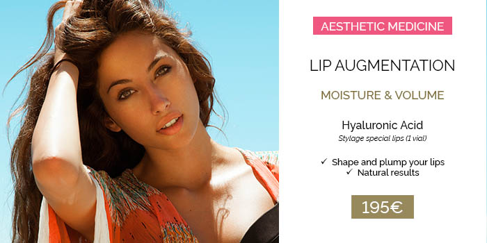 lips augmentation price 2018