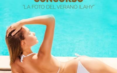 """CONCURSO """"LA FOTO DEL VERANO ILAHY"""""""