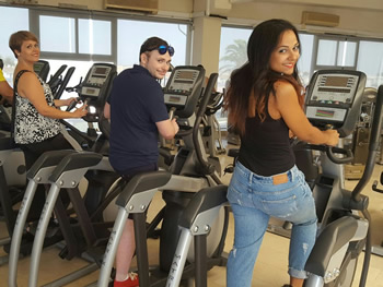 perdida de peso en Torrevieja
