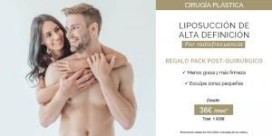 Liposucción alta definición