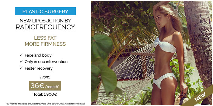 liposuction with radiofrequency price