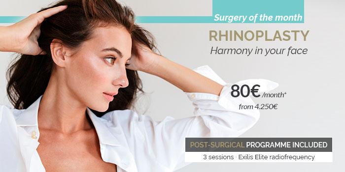 Rhinoplasty price 2020