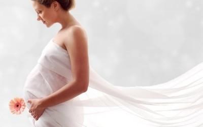 Tratamientos de estética aptos durante el embarazo