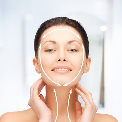 Hilos tensores de polidioxanona, el lifting facial sin cirugía