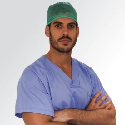 Dr. Rubi cirujano plástico