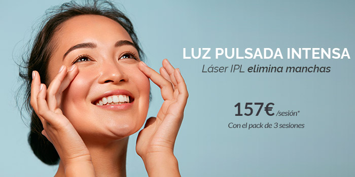 precio láser IPL 2020