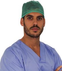 Cirujano plástico Carlos Rubi