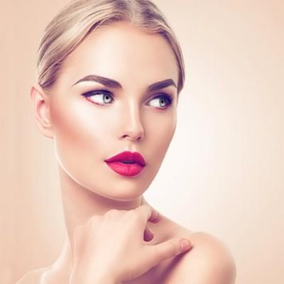 retoques de Botox