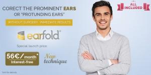 Earfold price 2018