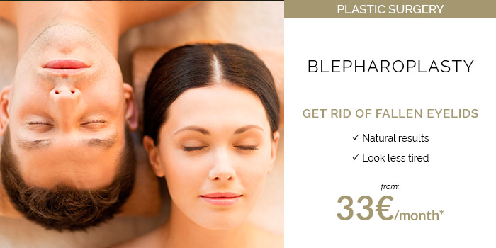 blepharoplasty price 2019