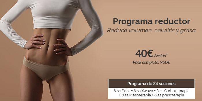 programa corporal reductor de grasa precio 2021