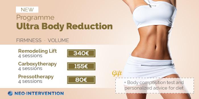 body reduction programme