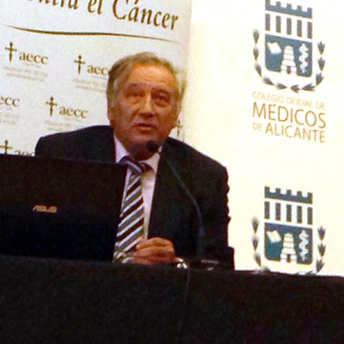 """Dr. Pablo Enriquez: """"A los pacientes con diabetes y sobrepeso la cirugía metabólica les cambia la vida"""""""