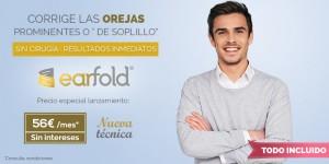 earfold, corrige las orejas de soplillo precio 2017