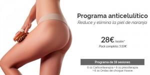 programa corporal anticelulitico precio 2021