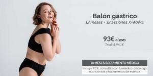 balón intragástrico precio 2021