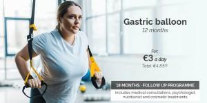 gastric balloon price 2021