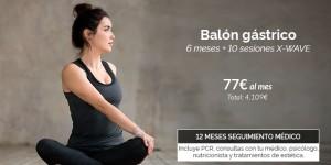 balón gástrico precio 2021