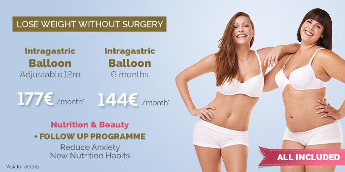 ingragastric balloon price