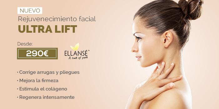 Rejuvenecimiento Facial UltraLift