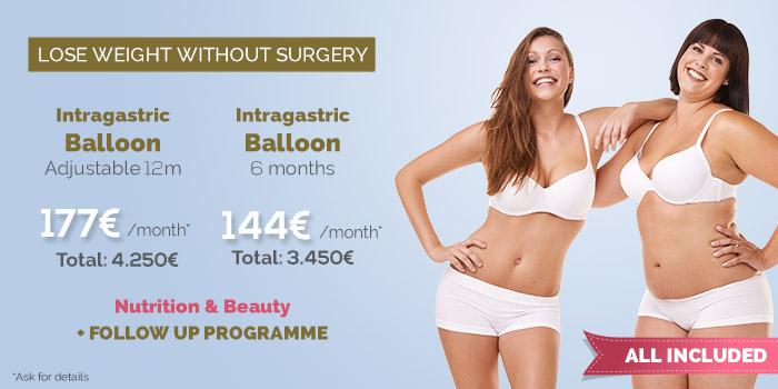 gastric balloon price 2017