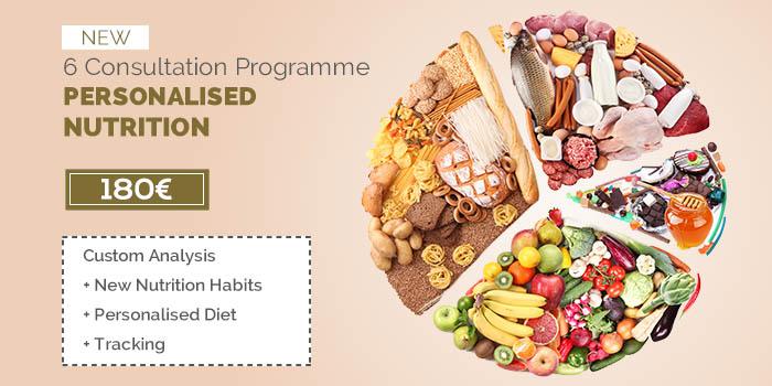 nutrition programme price