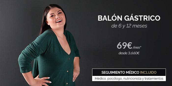 precio balón gástrico 2020